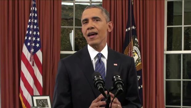 Obama propõe ao Congresso fechamento da prisão de Guantánamo em Cuba