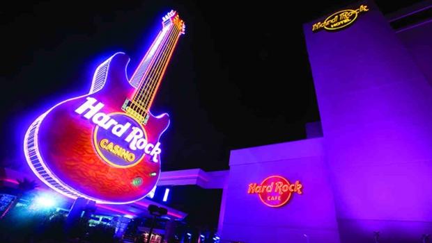 Hard Rock International irá abrir três hotéis no Brasil em 2016, um deles em Goiás