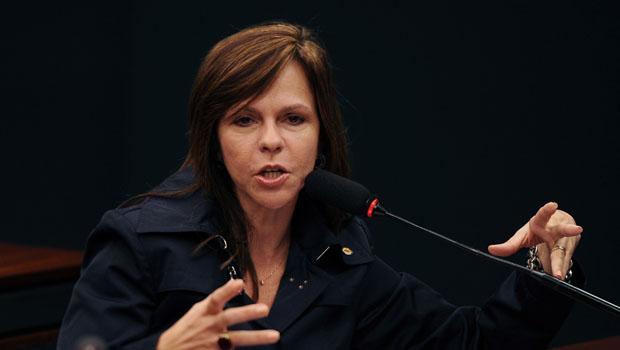 Dorinha defende tipificação de estupro coletivo no Código Penal