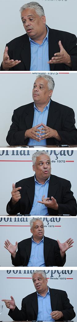 Fotos: Renan Accioly/Jornal Opção