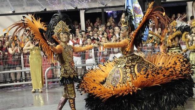 Após apuração tumultuada, Império de Casa Verde vence carnaval de São Paulo