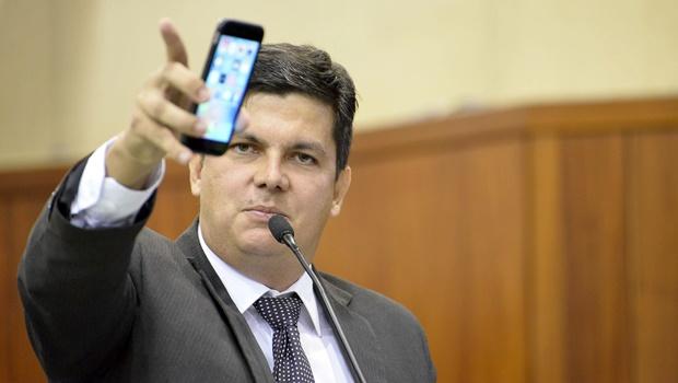 Deputado Jean Carlo confirma que vai para o PSDB e disputará mandato de deputado federal