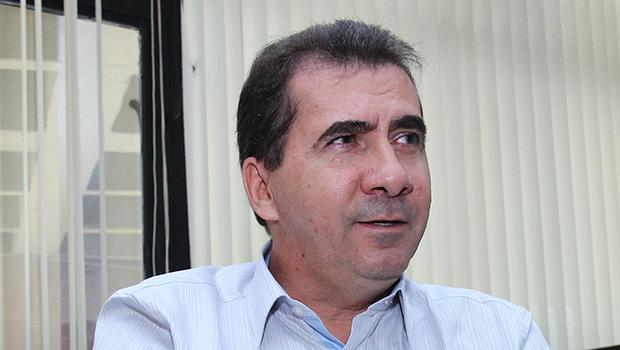 Ex-prefeito de Anápolis, João Gomes assume secretaria no governo Marconi