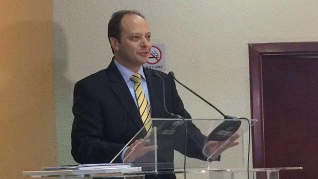 Fora da Segurança Pública, Joaquim Mesquita diz que não deixa frustrações