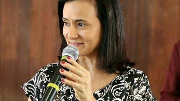 Ex-prefeita Lucimar fala em nota sobre pré-candidatura à deputada
