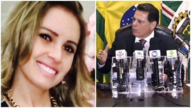 Record Goiás desmente boatos de demissão de jornalista que questionou governador