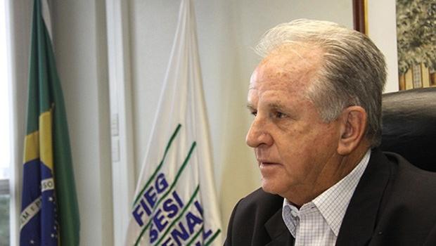 Presidente da Fieg destaca importância das missões internacionais do governo de Goiás
