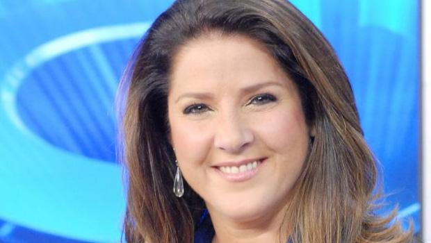 """Cristiane Pelajo, com sua experiência no """"Jornal da Globo"""", tende a se tornar uma estrela da Globo News"""