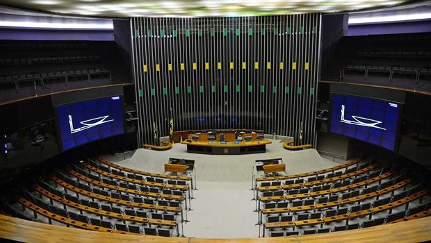Congresso tenta conseguir quórum para concluir votação da LDO na próxima semana