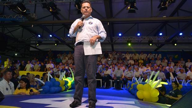 Marconi é novamente apontado como possível nome do PSDB para a presidência em 2018