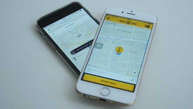 Projeto que restringe Uber em Goiânia é aprovado na Câmara