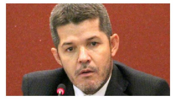 Guerra pelo passe de Waldir Soares envolve pelo menos seis partidos políticos