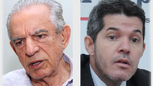 Iris Rezende e Waldir Soares podem sair na frente e serem atropelados por candidatos com discursos mais modernos para dinamizar Goiânia