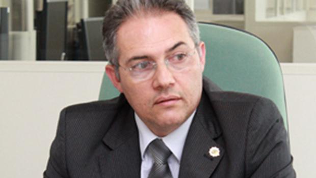 Júlio Paschoal deixa o governo para disputar mandato de deputado