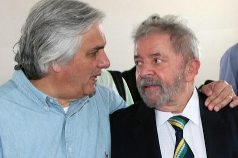 Advogado diz que Lula pode ser preso por juiz ou por determinação do ministro Teori Zavascki