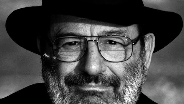 Filho de família burguesa, o filósofo e romancista Umberto Eco  faleceu no dia 19 de fevereiro de 2016