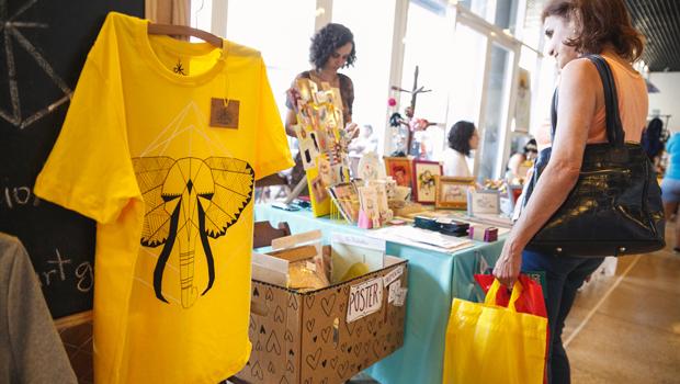 Feiríssima, uma festa de música, gastronomia e economia criativa