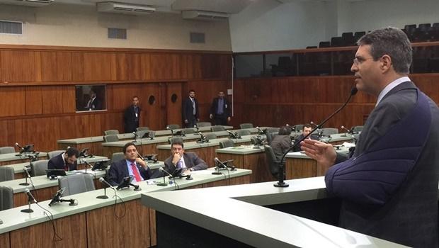 PSD assegura que terá candidato próprio a prefeito na capital   Foto: Divulgação