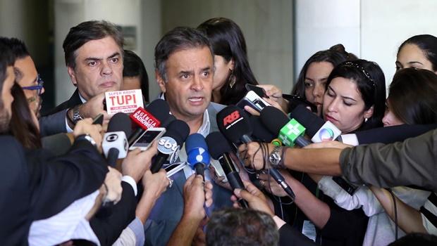 Oposição reafirma apoio à Lava Jato e decide obstruir votações na Câmara