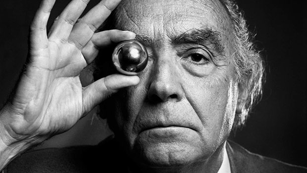 As diversas vozes do universo inexplorado de José Saramago