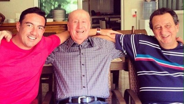 Por meio das redes sociais, a equipe do deputado estadual José Vitti (PSDB) comunicou a morte de seu irmão, o agropecuarista e empresário João Batista   Foto: Reprodução/Facebook