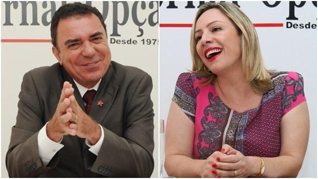 Presidente do PT metropolitano afirma acreditar em virada de Adriana Accorsi