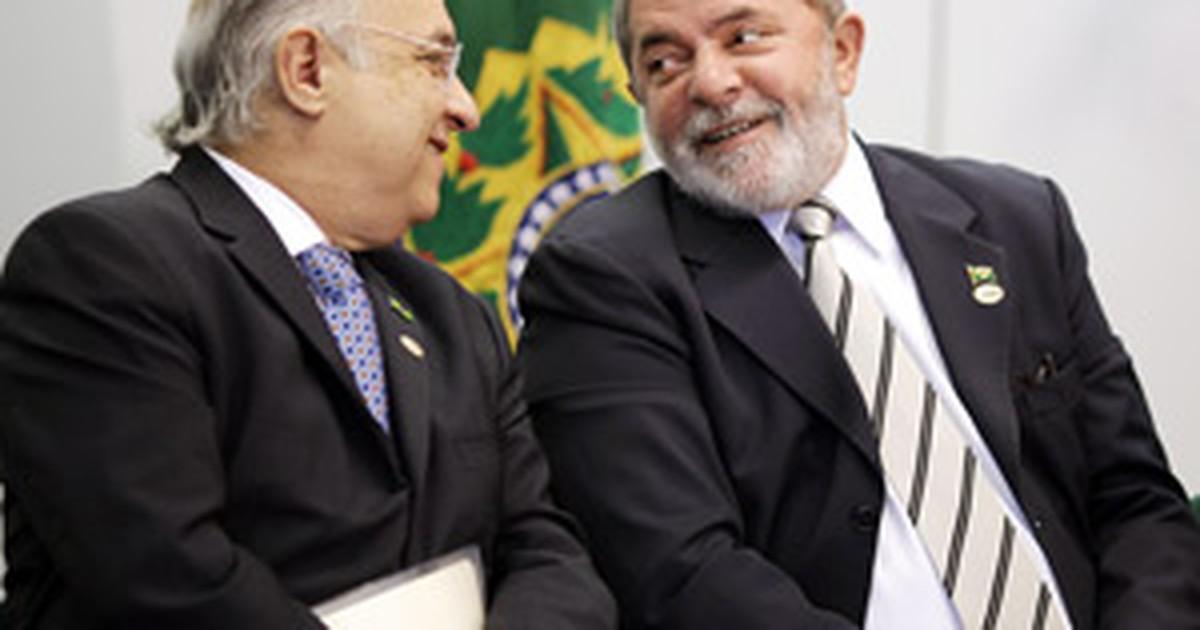 Lula diz que feministas do PT são mulheres de grelo duro e cobra ataque a procurador de Justiça. Veja vídeo