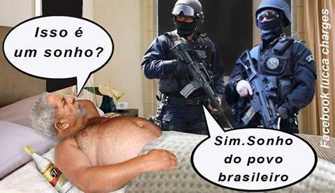 Lula sendo preso 12794490_10207602985144391_2939168306705553696_n