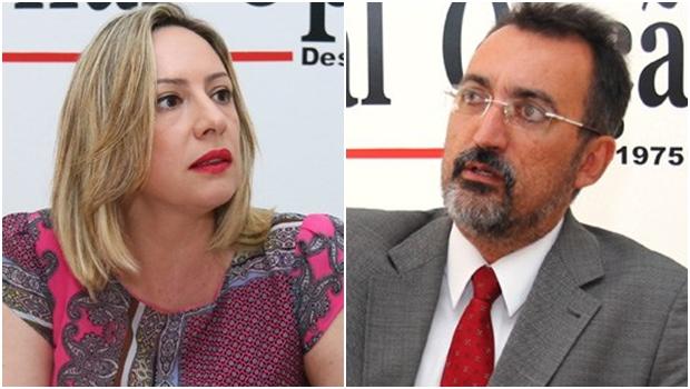 Deputados petistas dizem que PMDB deve provar rombo e começar a trabalhar