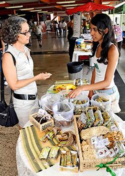Atuante na área alimentícia, a Musa Alimentos tem investido recentemente em comunicação visual e mostra que parcerias são indispensáveis para o negócio
