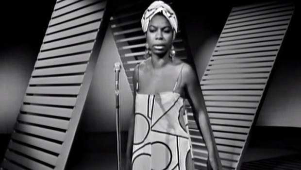 O documentário What Happened, Miss Simone?, sobre a carreira e vida de Nina Simone, é um dos escolhidos do Jornal Opção | Foto: Reprodução/YouTube