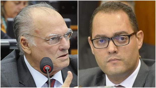Presidente nacional do PPS vem a Goiânia receber Virmondes Cruvinel no partido