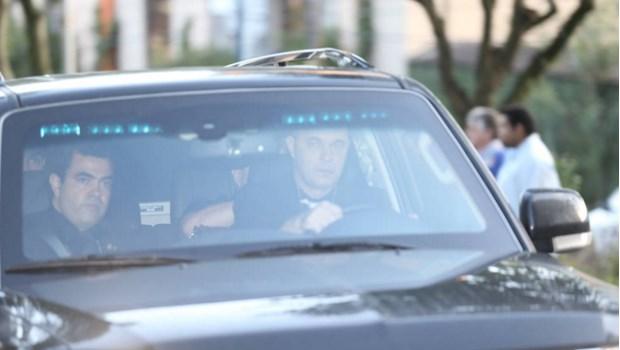 Fotografia de Lula sendo levado para depor é um fato histórico. O País está maduro