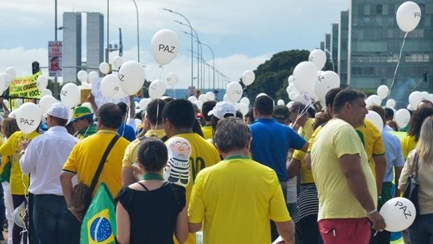 | Foto: Wilson Dias/ Agência Brasil