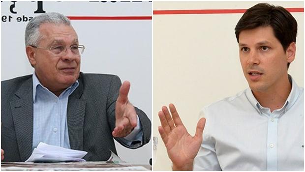 Após suspensão de pílula partidária, PSDB Goiás critica presidente regional do PMDB