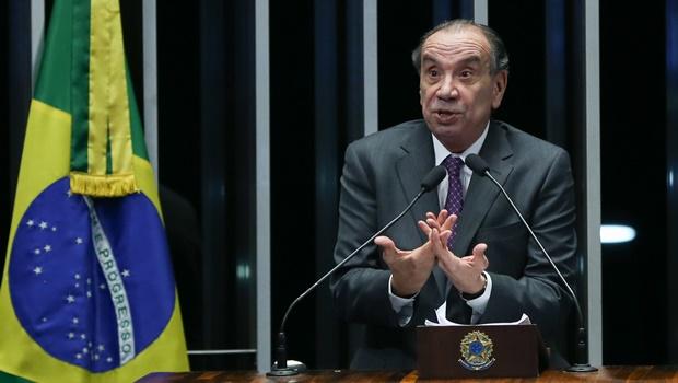 Tramita no Senado PEC que institui parlamentarismo no Brasil