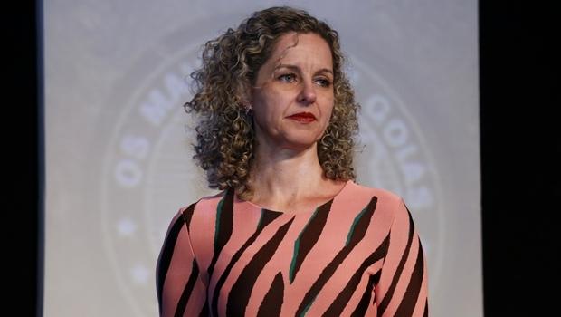 Secretária da Fazenda de Goiás, Ana Carla Abrão | Foto: Sefaz-GO