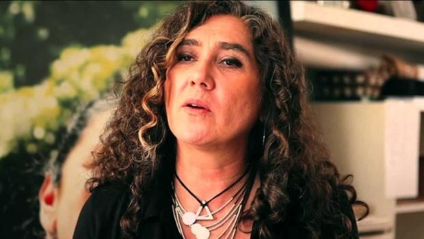 Diretora Anna Muylaert   Foto: Reprodução/Youtube