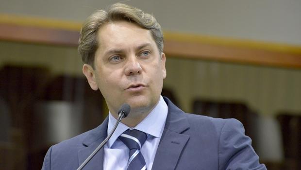 Sem Iris, PMDB não descarta apoiar candidatura de outro partido em Goiânia