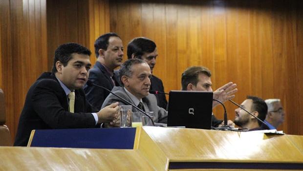 Câmara aprova desarquivamento de projeto contra o Nexus