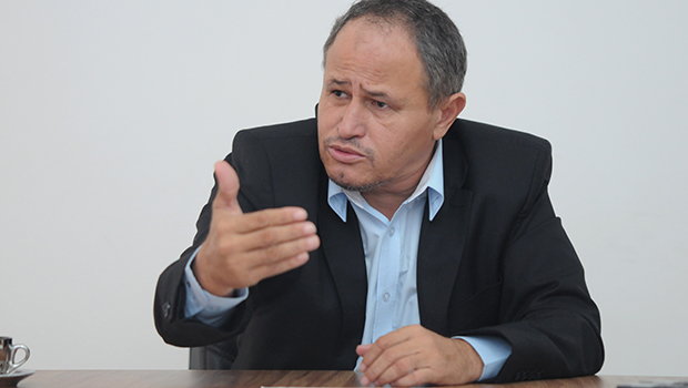 Deputado estadual Carlos Antônio confirma filiação ao PTB