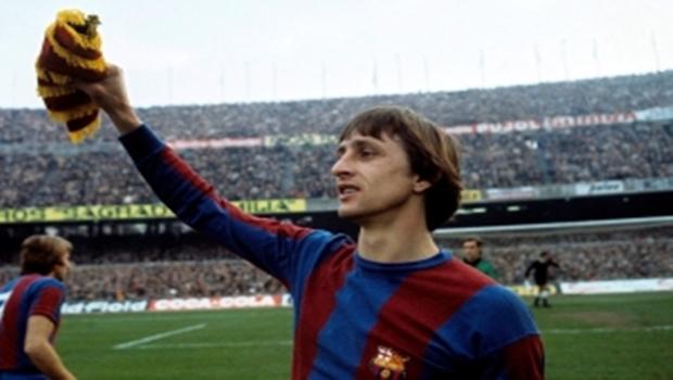 Câncer mata Cruyff, o maior jogador de futebol da história da Holanda