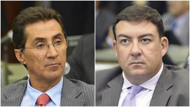 Chiquinho Oliveira é o principal adversário de José Vitti na disputa pela Assembleia