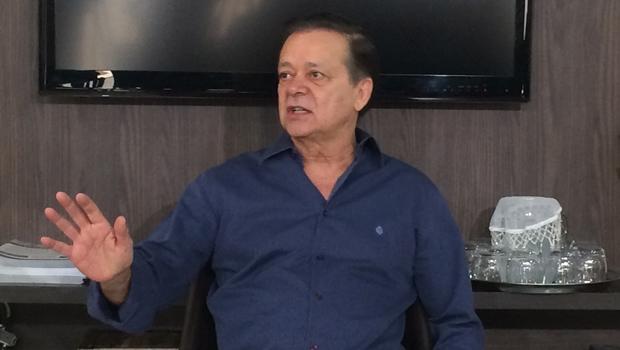 Relator na Câmara diz que antecipará parecer sobre impeachment de Dilma