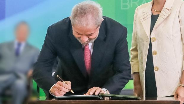 STF julga validade da nomeação de Lula para a Casa Civil nesta quarta-feira