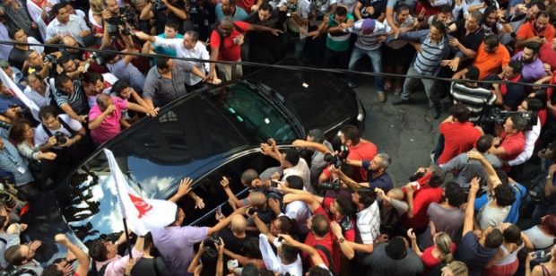 Condução coercitiva do ex-presidente Lula pela Polícia Federal foi ilegal