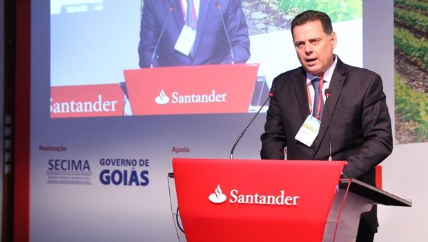 Seminário discute sustentabilidade no agronegócio em Goiás