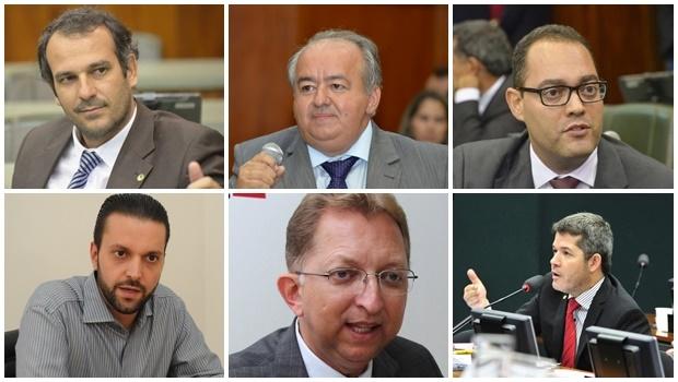 Fotos: Marcos Kennedy, Y. Maeda, Renan Accioly, Fernando Leite e Luis Macedo