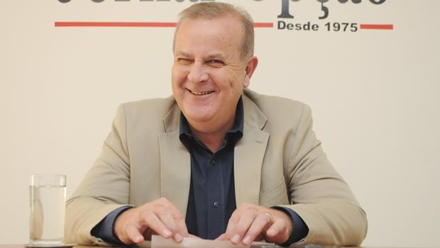 Paulo Garcia deve trocar o PT por outro partido, já em janeiro de 2017