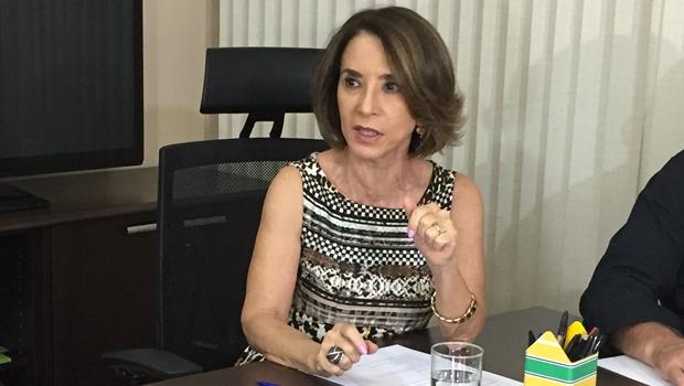 Encapuzados invadem fazenda da secretária Raquel Teixeira e atiram em caseiro